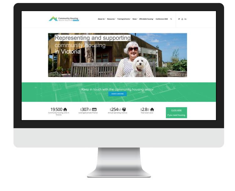 CHIAVIC Website